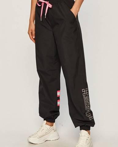 Čierne nohavice Vans