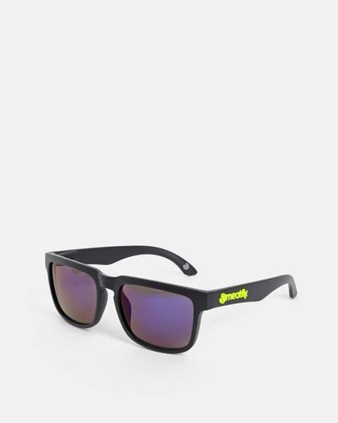 Čierne okuliare Meatfly