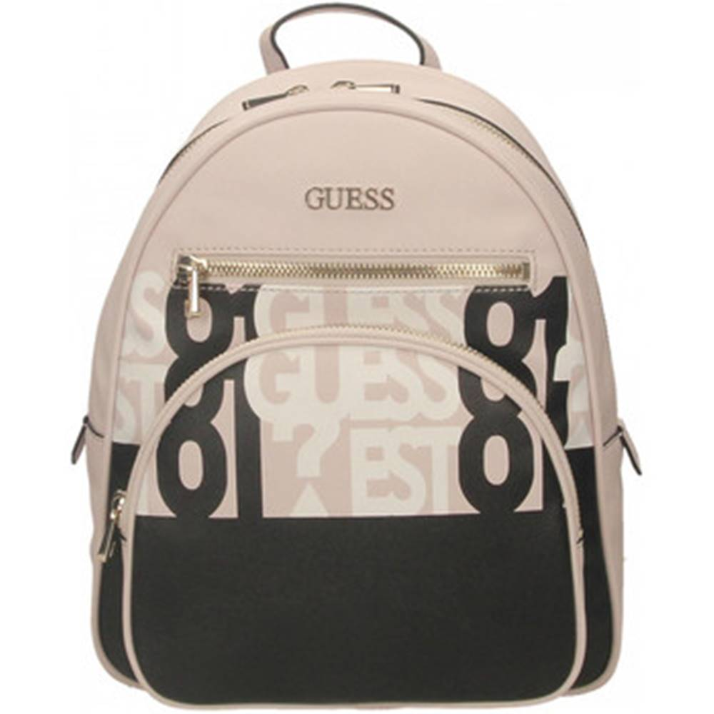 Guess Ruksaky a batohy Guess  NEW VIBE LARGE BACKPACK