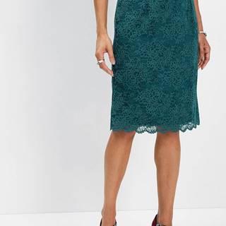 Ceruzková sukňa