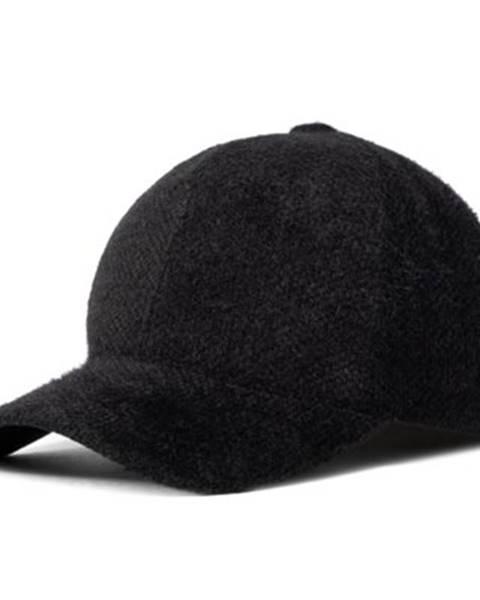 Čierny klobúk ACCCESSORIES
